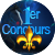 Badge [1er Concours] Victoire
