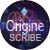 Badge [Ouverture] Scribe 1