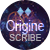 Badge [Ouverture] Scribe 2